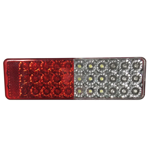 Truck Tail Lamp