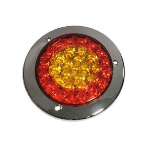 LED STOP, TURN & TAIL LIGHTS